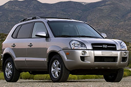 rent a car in heraklion prices Hyundai Tucson